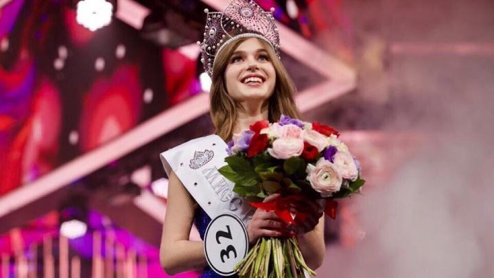 Алина Санько из Азова представит Россию на конкурсе «Мисс мира»: топ-10 фотографий донской красавицы