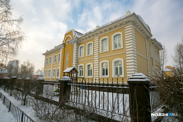 кого-то частные дома в районе тушино Новосибирску области