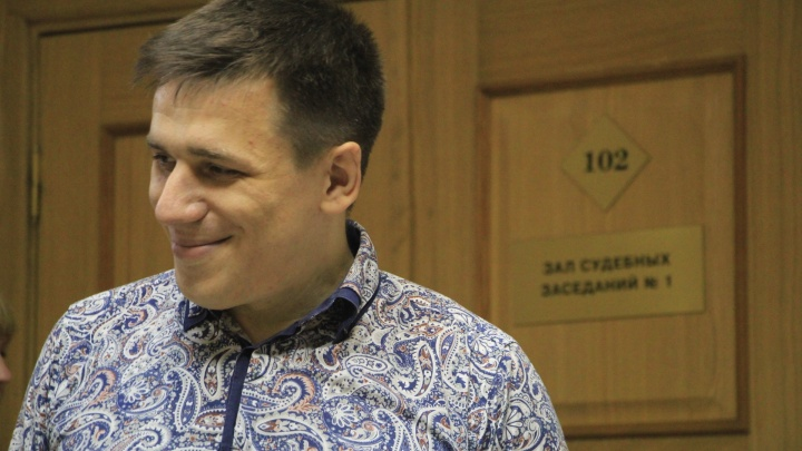 Активисту Андрею Боровикову не дали реальный срок за посещение митингов