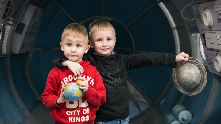 На каникулах дети побывают в городе профессий будущего