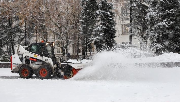Администрация снова ищет подрядчиков для благоустройства Ростова за миллиард рублей