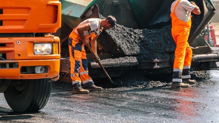 Картельный сговор довел подрядчика реконструкции Московского шоссе до уголовного дела