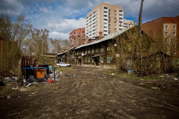 За 9 лет мэрии удалось привлечь застройщиков к расселению всего 38 домов, ещё 66 строительные компании должны расселить до конца 2021 года