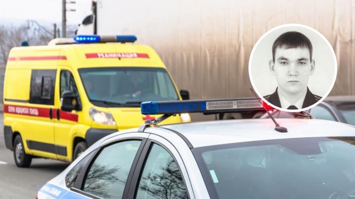Сбил на полном ходу: водителя «Инфинити» отправили в колонию за смерть инспектора ДПС под Самарой