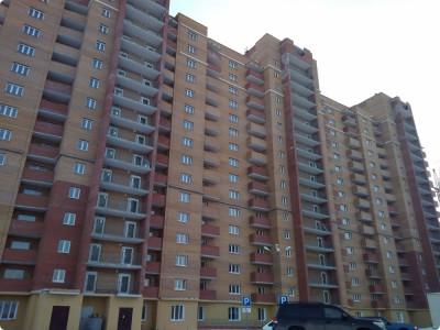 В Красноярске нашли улицу с самыми дешёвыми квартирами