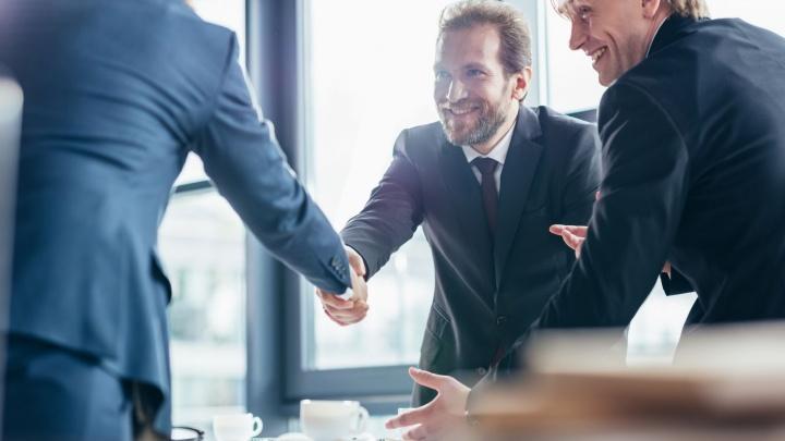 Банк «Открытие» заключил трехлетнее кредитное соглашение с Группой ЛСР