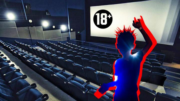 «Превращают в стадо»: почему кинотеатры Ростова не пускают детей на фильмы 18+ даже с родителями