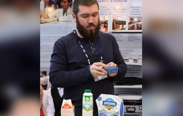 Уфимский ученый придумал мобильный молочный анализатор