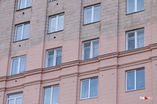 Когда-то здание имело статус выявленного объекта культурного наследия