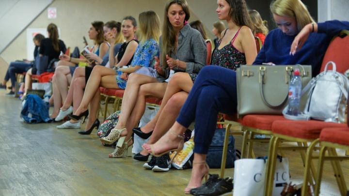 Красотки, готовьтесь! С 1 апреля начнут принимать заявки на конкурс «Мисс Екатеринбург»