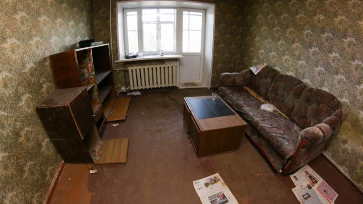 «Не соответствует санитарным нормам»: областная прокуратура проверила квартиру для ветерана ВОВ