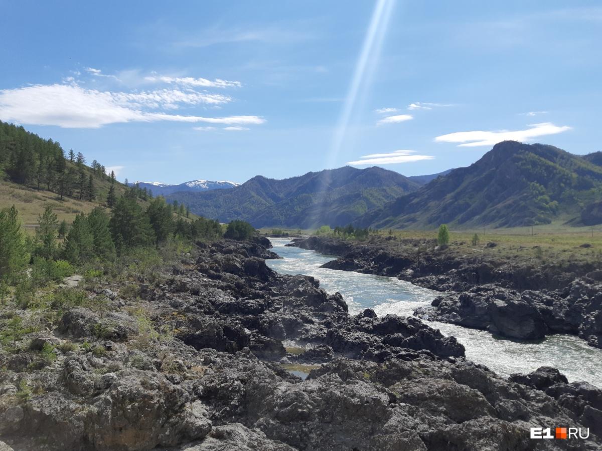 Не хуже, чем пейзажи Норвегии: зачем ехать в Горный Алтай и как путешествовать по нему без машины