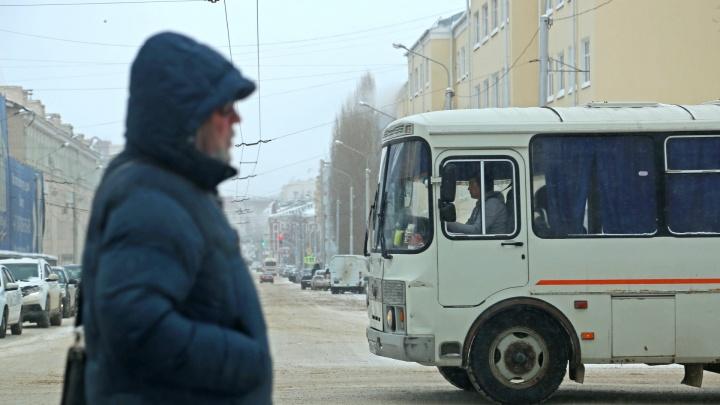 В Башкирии намерены ввести штрафы не только для водителей маршруток, но и для пассажиров