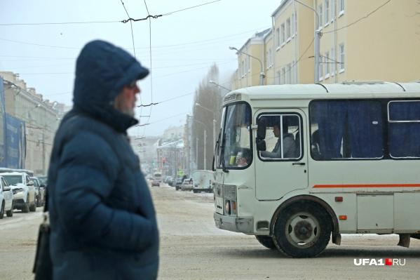 Введение штрафов для пассажиров глава региона настойчиво попросил отложить до тех пор, пока на дорогах не наведут полный порядок
