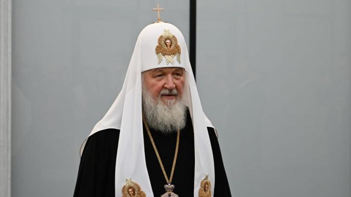 «Работа с молодежью для РПЦ в приоритете»: патриарх Кирилл завершил свой визит в Ростов