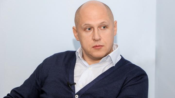 «Потому что настоящая любовь»: нижегородский депутат признался в чувствах к ФНС названием фирмы