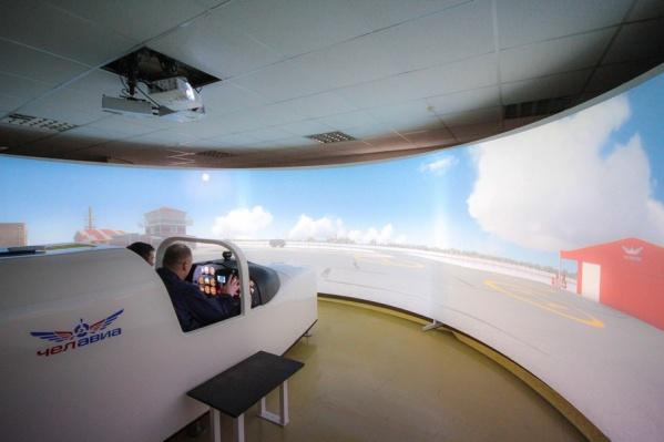Росавиация в пятый раз отказала челябинскому лётному училищу в выдаче сертификата для подготовки пилотов