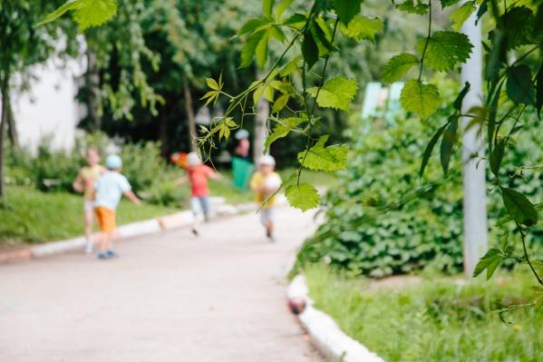 В Самарской области обработали все детские оздоровительные учреждения
