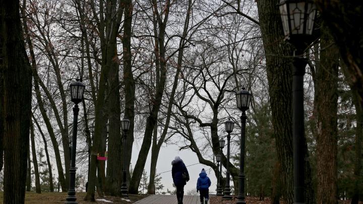 Морозно и ветрено: в Башкирии похолодает до -25°С