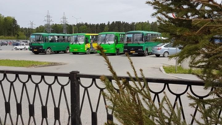 На Уктусе к 2020 году построят новое автобусное кольцо и изменят движение маршрутов