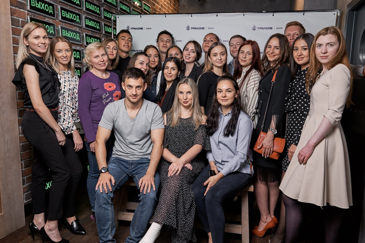 УРАЛСИБ в Екатеринбурге провел семинар для застройщиков