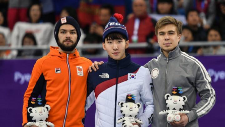 Семен Елистратов — об Олимпиаде в Пхёнчхане: «Третьим местом я доволен»