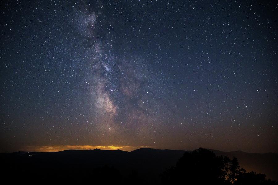 Данной ночью пройдет самый обильный метеоритный дождь вгоду