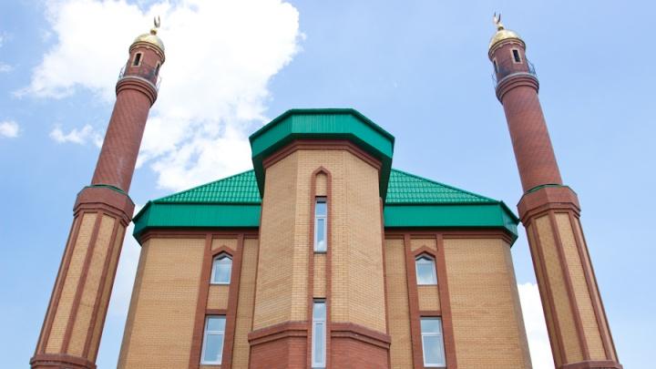 Около «МЕГИ» построят первое за Уралом медресе