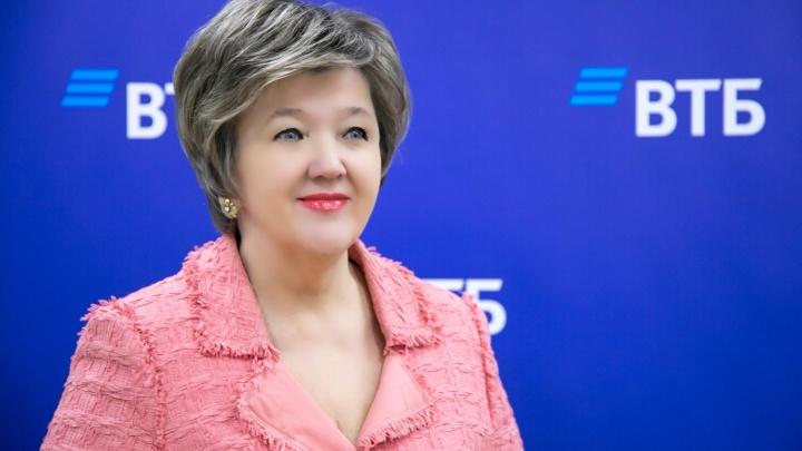 Кредитный портфель банка ВТБ в Екатеринбурге вырос на 9%