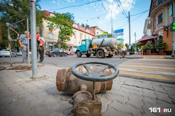 Предприниматель организовал добычу воды из скважин, не имея на это лицензии