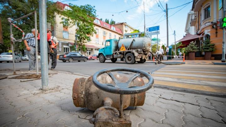 Мокрый бизнес: на Дону осудили предпринимателя за незаконную добычу и продажу воды