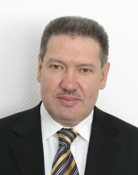 Владимир Крупчак,член совета директоров АЦБК