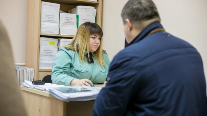 Красноярец оплатил долг по алиментам для возврата арестованных прав