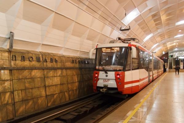 В Ростове метро хотят сделать как в Волгограде — это будетскоростной трамвай с подземными участками