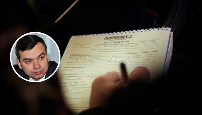Глава прикамского избиркома не смог обжаловать приговор за пьяную езду