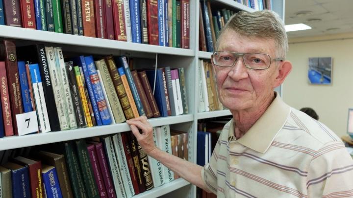 «Не все будут любить и боготворить»: в Волгограде умер знаменитый профессор ВолГУ Валерий Пестерев