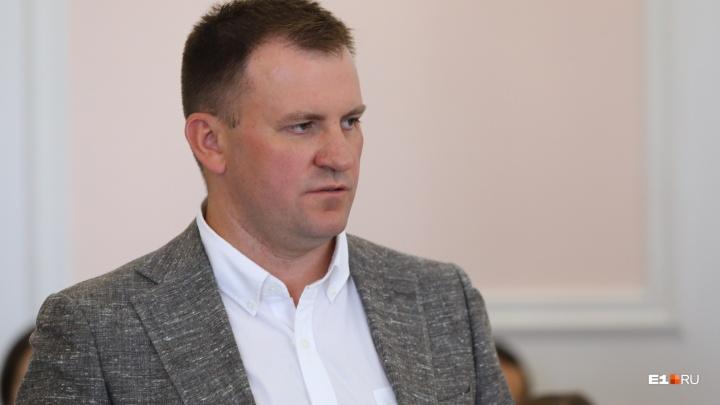Александр Высокинский назначил нового главу управления культуры
