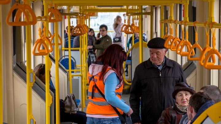 Стало известно, на сколько увеличат стоимость проезда в общественном транспорте Самары