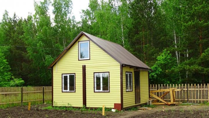Советы дачникам: как быстро и недорого построить загородный дом