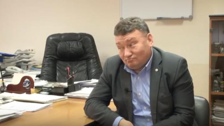 В Челябинской области чиновника отдали под суд после падения ворот на ребёнка