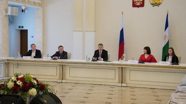 Много проблем, найдем чем заняться: о чем говорили на первом заседании Совета по правам человека