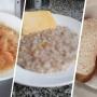 Непонятная каша и волосы в тарелке: челябинские школьники сфотографировали, чем кормят в столовых
