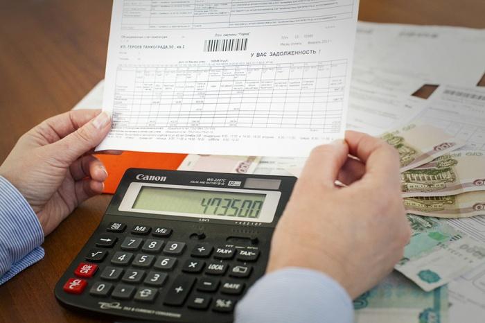 Вместо неоплаты квитанций владельцев жилья освободят лишь от пени за просрочку платежей, не размещённых в ГИС