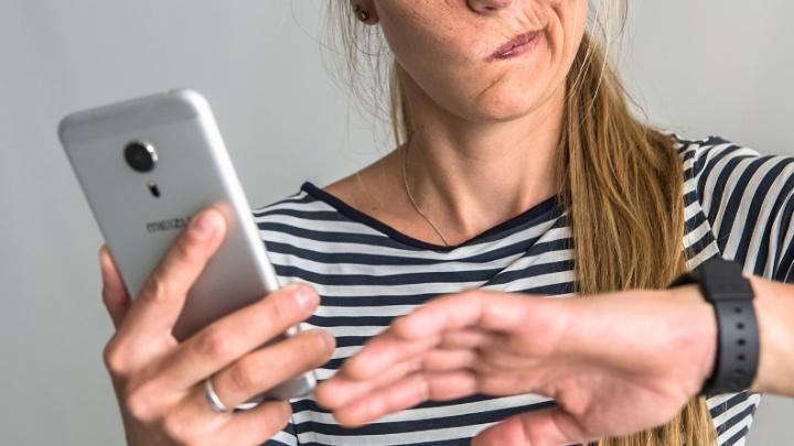 Новосибирцы пожаловались на сбои в работе трёх онлайн-сервисов