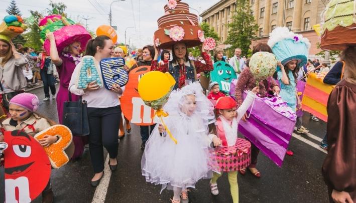 «Хотят отжать»: детский карнавал на Мира под угрозой срыва. Чиновников подозревают в интригах
