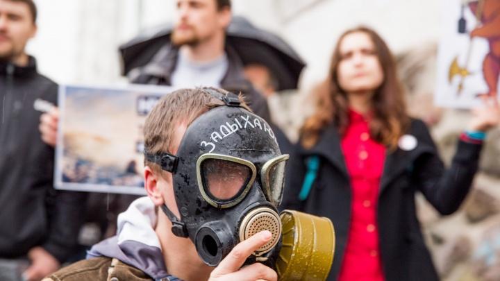 В Ярославской области утвердили концепцию новой экологической политики: чем она полезна