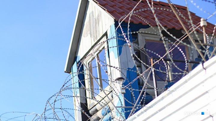 Экс-директор «Консоли» отказалась надевать тюремную одежду и напала на сотрудниц колонии