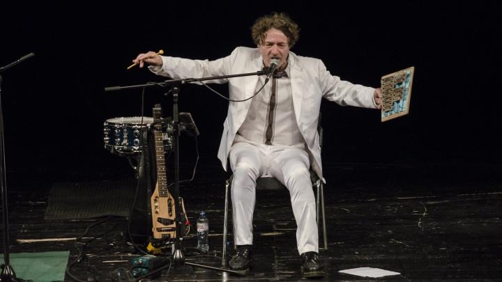 Один российский концерт тура — в Архангельске: смотрим, как северяне принимали Горана Бреговича