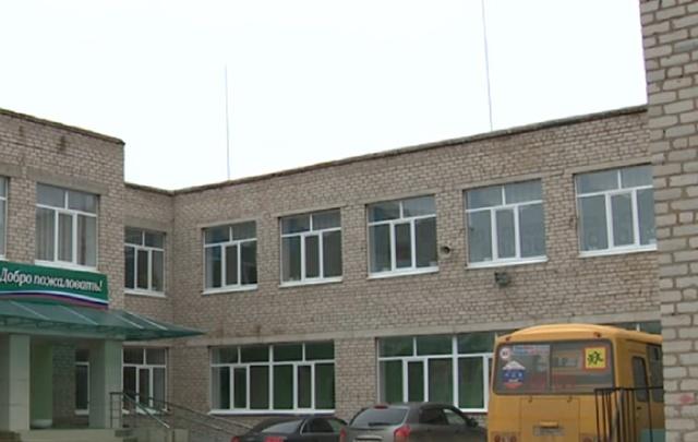 В Башкирии из-за неудачного маневра водителя автобуса девочка получила сотрясение мозга