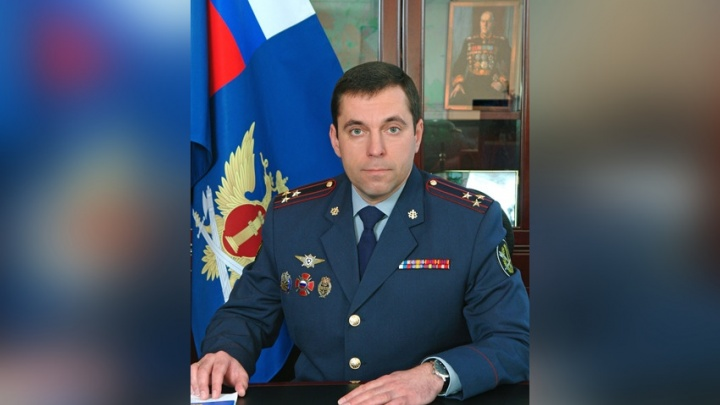 К скандальной истории о пытках в колонии Ярославля причастен нынешний глава тюменского УФСИН